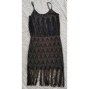 Guess Fringed Dress